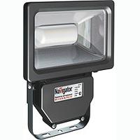 Cветодиодный прожектор с датчиком движения